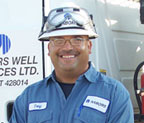 Nabors Well Service is hiring Company Drivers