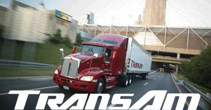 TransAm Trucking Company Drivers and Recent Grads