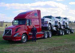 Auto Truck Transport is different than other driving jobs.