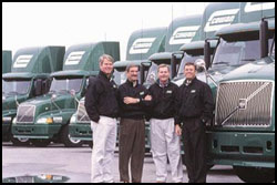 Cowan Systems Company Driver Trucking Jobs