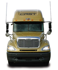 CRST Van Expedited is hiring Owner Operators and Lease Drivers