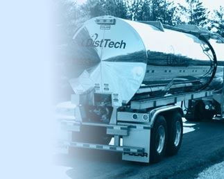 DistTech is hiring Company Drivers