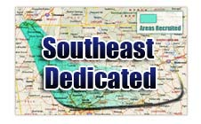 K & B Transportation East and Southeast Divisions